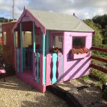 Customised Playhouse
