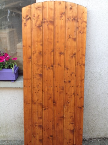 Side gates from €159