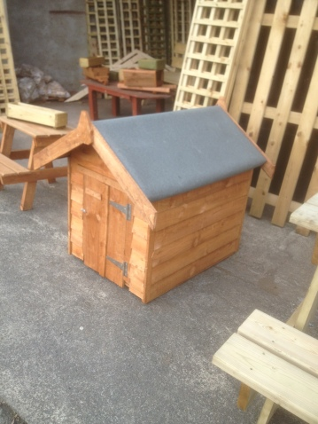 Dog boxes from €65